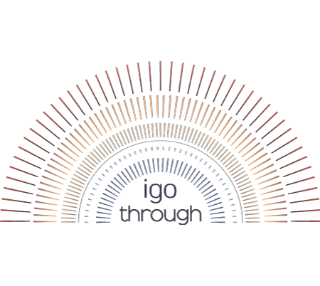 igo through